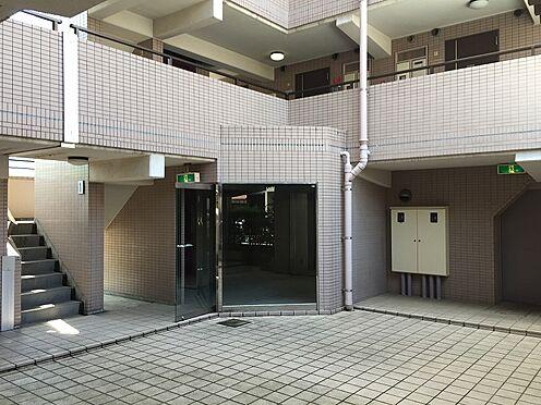 マンション(建物全部)-川越市東田町 建物1階 ホール