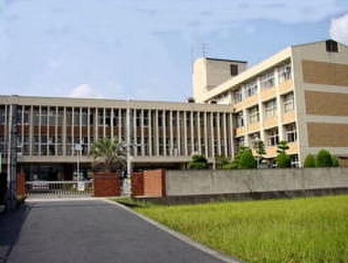 新築一戸建て-大和高田市大字有井 高田西中学校 徒歩 約8分(約600m)