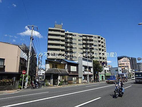 店舗事務所(建物一部)-横浜市鶴見区鶴見中央5丁目 外観