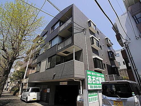 マンション(建物全部)-横浜市青葉区つつじが丘 外観