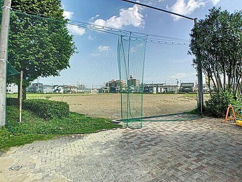戸建賃貸-岡崎市上里2丁目 三百田公園610m