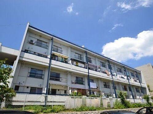 区分マンション-神戸市灘区鶴甲3丁目 緑豊かな自然に恵まれた住環境