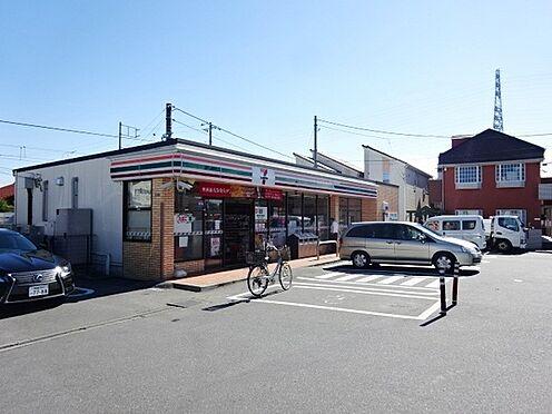 アパート-茅ヶ崎市香川2丁目 セブンイレブンまで600m