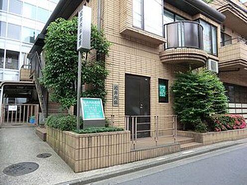 アパート-中野区中野6丁目 松井内科医院