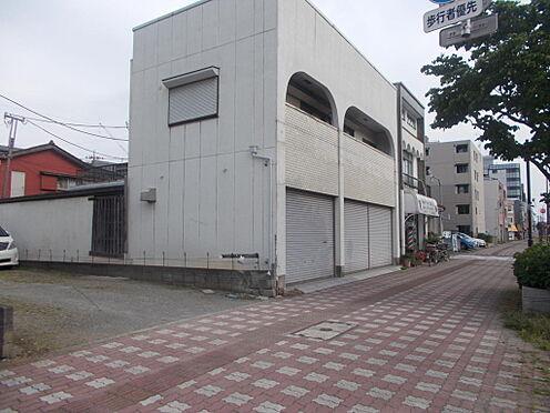 土地-八王子市小門町 居間