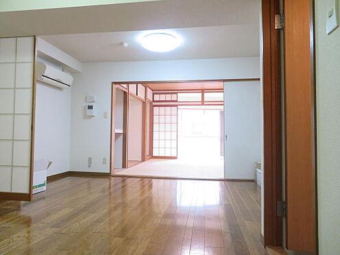 マンション(建物一部)-豊島区南長崎5丁目 2階居室