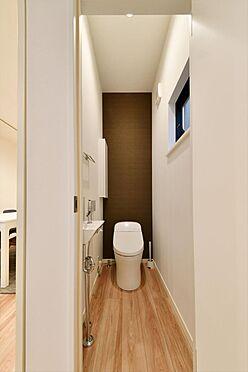 店舗付住宅(建物全部)-港区南青山4丁目 1Fオフィス トイレ