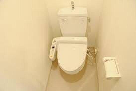 マンション(建物一部)-大阪市北区西天満3丁目 トイレ
