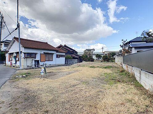 新築一戸建て-名古屋市南区元鳴尾町 外観