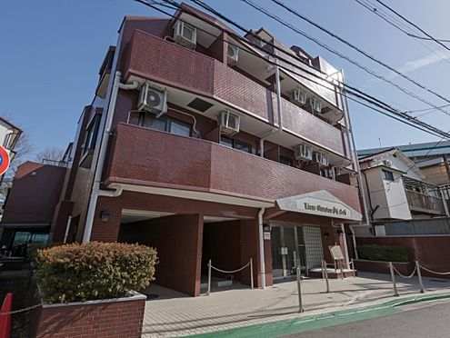 マンション(建物一部)-北区豊島2丁目 ライオンズマンション王子第6・ライズプランニング