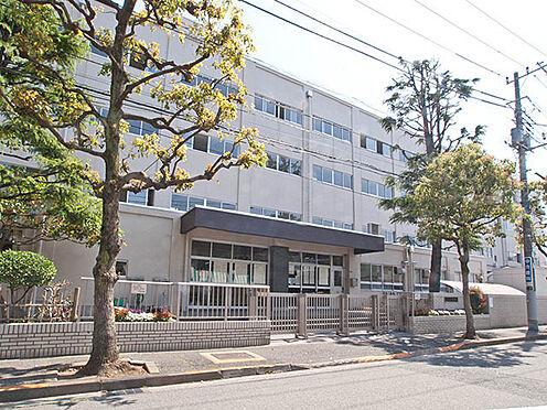 建物全部その他-江戸川区上一色2丁目 上一色1丁目の区立上一色中学校 徒歩 約8分(約562m)