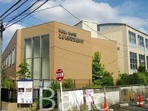 中古マンション-中野区中央1丁目 こども教育宝仙大学 徒歩11分。 860m