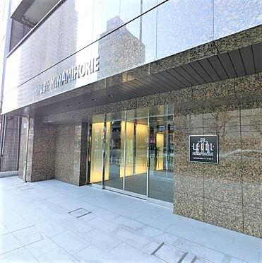 マンション(建物一部)-大阪市西区南堀江2丁目 間取り