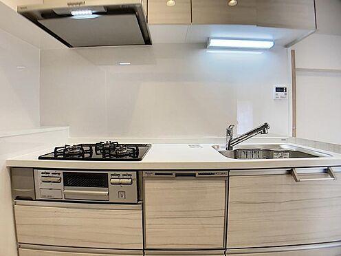 中古マンション-名古屋市千種区向陽1丁目 食洗機付きで、洗い物も楽々!