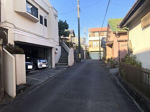 戸建賃貸-岡崎市井田町字茨坪 駐車は並列2台可能です。