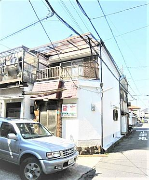 建物全部その他-大阪市平野区瓜破西3丁目 外観