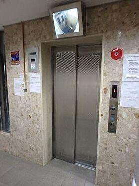 マンション(建物一部)-大阪市天王寺区逢阪2丁目 便利なエレベータ―付き