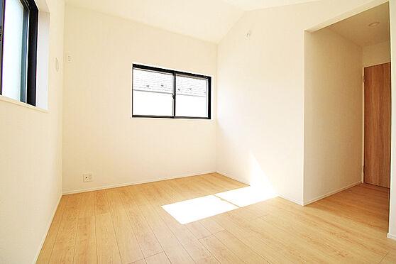 新築一戸建て-杉並区本天沼2丁目 寝室