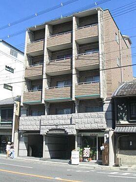 マンション(建物一部)-京都市東山区毘沙門町 外観