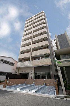 マンション(建物一部)-神戸市兵庫区中道通2丁目 外観