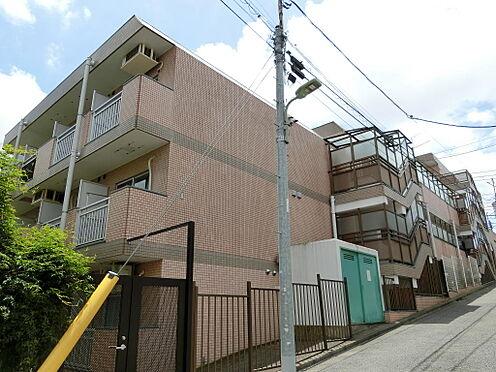 マンション(建物一部)-大田区南馬込6丁目 平成4年築のタイル貼りマンション