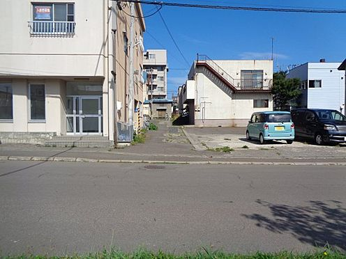 アパート-小樽市花園4丁目 周辺