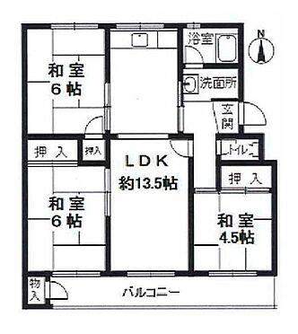 マンション(建物一部)-神戸市須磨区菅の台2丁目 リフォーム履歴のある室内