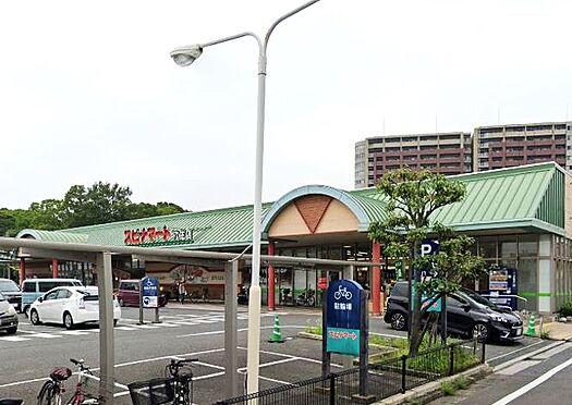 マンション(建物一部)-北九州市八幡西区若葉3丁目 スピナマート穴生店。1260m。