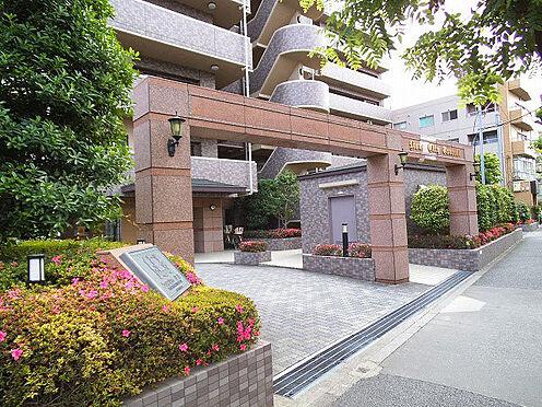 中古マンション-西東京市保谷町4丁目 外観