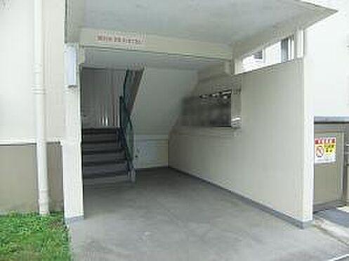 マンション(建物一部)-枚方市田口山1丁目 外観