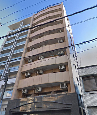 マンション(建物一部)-名古屋市中区丸の内1丁目 外観