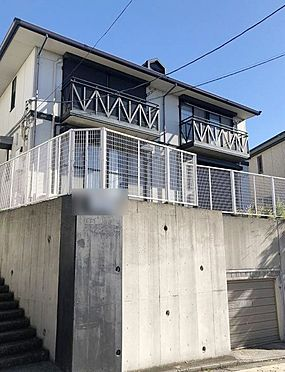 アパート-横浜市戸塚区平戸4丁目 外観