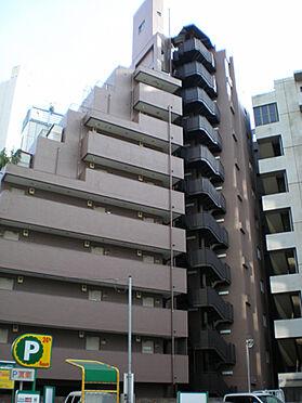 マンション(建物一部)-中央区日本橋小網町 外観です。