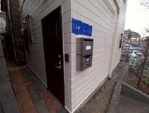 アパート-板橋区若木2丁目 その他
