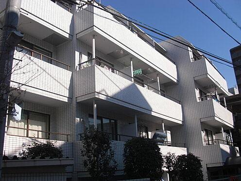 マンション(建物一部)-中野区中央2丁目 管理良好な低層型マンションです