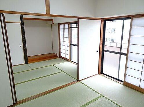 区分マンション-北九州市小倉北区三萩野2丁目 寝室