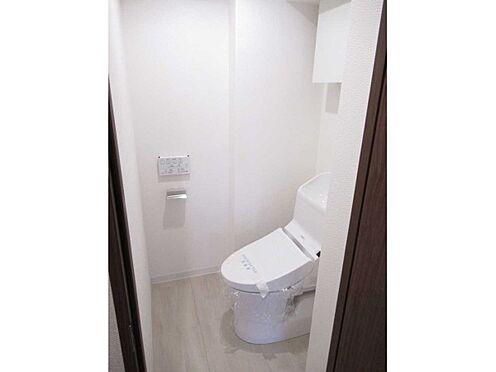 中古マンション-横浜市中区本牧大里町 トイレ