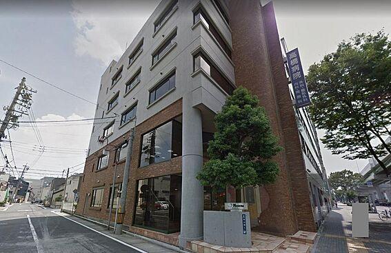 アパート-名古屋市昭和区白金1丁目 医療法人高橋病院…約504m
