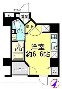 マンション(建物一部)-横浜市南区通町2丁目 レーヴ横浜蒔田フェルクルール・ライズプランニング