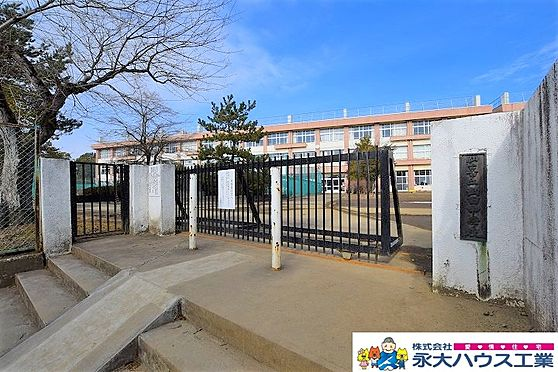 戸建賃貸-仙台市太白区太白2丁目 山田中学校 約2700m
