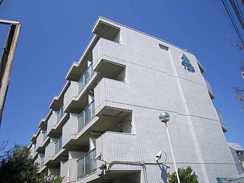 マンション(建物一部)-さいたま市中央区上落合3丁目 トップ与野第三・ライズプランニング
