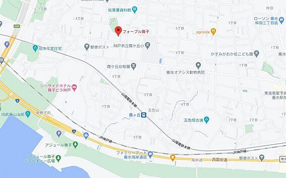 アパート-神戸市垂水区歌敷山1丁目 その他