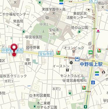 マンション(建物一部)-中野区本町3丁目 その他