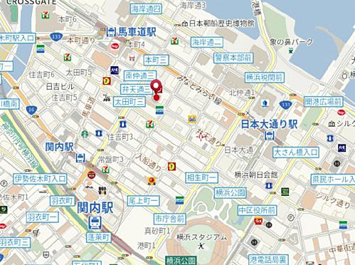 中古マンション-横浜市中区弁天通 その他