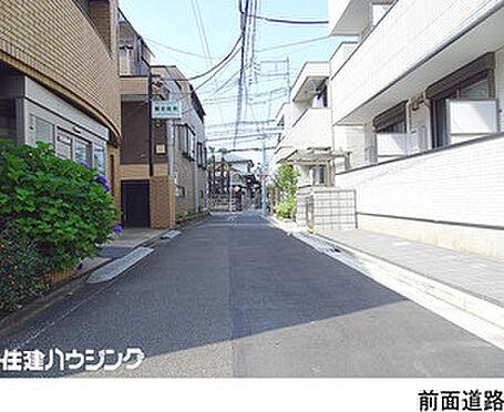 マンション(建物全部)-杉並区成田東4丁目 周辺