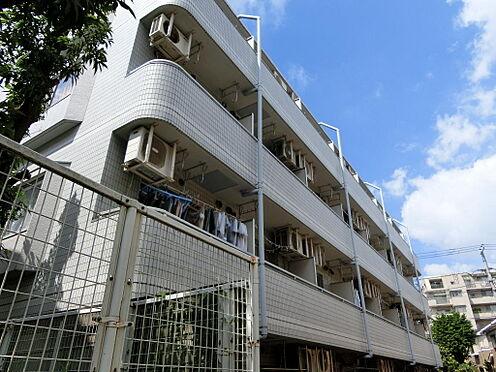 マンション(建物一部)-横浜市港北区綱島東3丁目 外観タイル貼りマンション