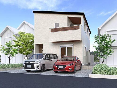 新築一戸建て-名古屋市中村区稲葉地町4丁目 自分らしいお家を建てませんか。ワンランク上の住み心地をテーマに、お客様のご希望を叶えます。