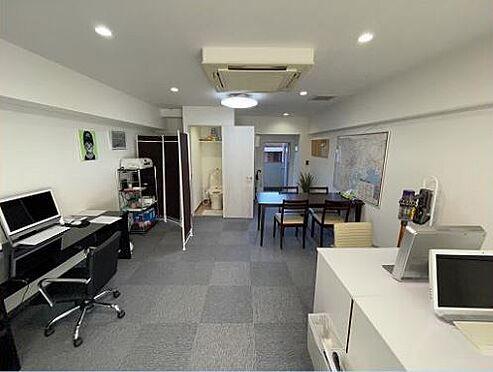 店舗・事務所・その他-新宿区百人町1丁目 室内1