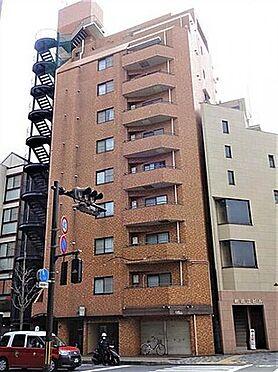 マンション(建物一部)-京都市中京区西ノ京職司町 その他