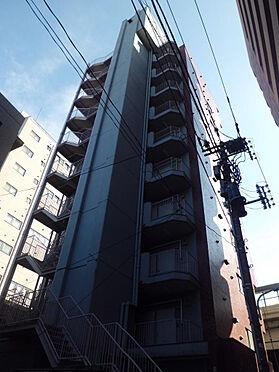 マンション(建物一部)-渋谷区幡ヶ谷2丁目 外観